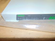 CONTROLWARE IBS ISDN BACK UP SYSTEM