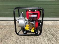 """** BRAND NEW ** Unused DP20 - 2"""" Diesel Water Pump"""