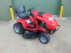 British Made Countax A20-50 Ride on Lawn Mower/Tractor ONLY 1,076 HOURS!