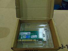 Intel Pro/1000 desktop adapter *UNUSED*