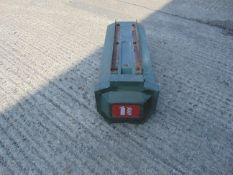 Vehicle 5lt Fire Extinguisher Box