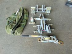 WINCH AND ROLLER SETS