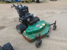 2015 Bobcat Hydrodrive 52 inches zero turn Mower ONLY 1277 HOURS!