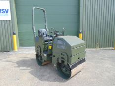 Bomag BW 80 ADH-2 Twin Drum Vibratory Roller