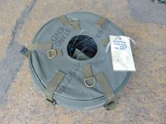 CANVAS BAG WITH D10 REEL *UNISSUED*