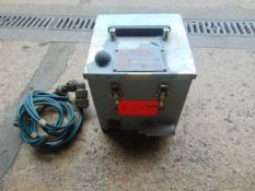 Boiling Vessel (BV)/Cooker with power lead and pot.