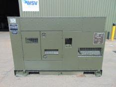 MEP-806B John Deere Diesel Powered 3 phase 75KVA 60KW-50/60HZ Generator is showing ONLY 72 HOURS!