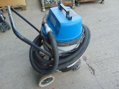 Electrolux Euroclean Industrial Vacuum Cleaner UZ 868E