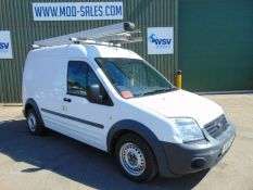 1 Owner 2011 Ford Transit Connect 90 T230 Panel Van ONLY 52,776 Miles!