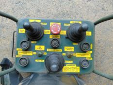 FODEN RECOVERY CRANE/WINCH CONTROL UNIT