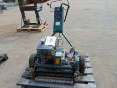 GREENS MOWER 56 WITH 6 HP ENGINE
