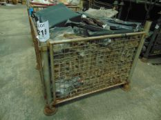 2 x PALLETS OF ASSORTED FV VEHICLE SPARES