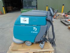 TENNANT T3 ECO H20 FLOOR SCRUBBER/VACUUM 136 HOURS ONLY FROM MOD