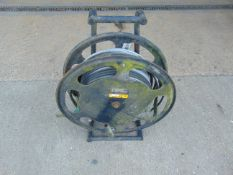 1 x Comms. Cable Reel Assembly