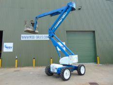Niftylift HR17 4X4 Diesel Cherry Picker / Aerial Access Platform