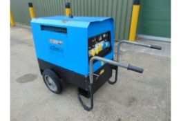 Genset MG 6000 E-SSY 6KVA Diesel Generator ONLY 3,877 HOURS