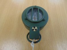 FRANCIS BARKER M88 PRISMATIC COMPASS NATO MARKING UNISSUED CONDITION