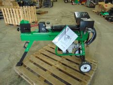 ** BRAND NEW ** Kellfri CW8T520 Electric Hydraulic Log Splitter
