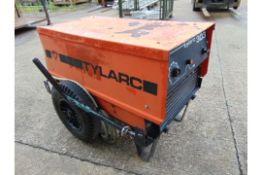 Kemmpi Tylarc 303, 300 AMP Mobile Arc Welder