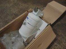 Gallay Filter and Housing
