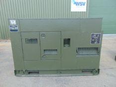 MEP-806B John Deere Diesel Powered 3 phase 75KVA 60KW-50/60HZ Generator is showing ONLY 3707 HOURS!
