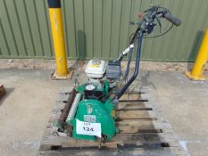 RANSOMES 175 CYLINDER MOWER