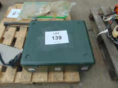 FARNELL AP60-50 HP POWER SUPPLY C/W MANUALS ETC