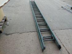 Ramsey Aluminium Ladders 3.5m Un-extended Length