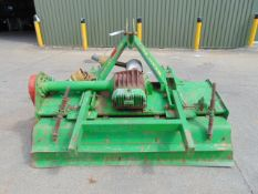 Standen Cultibed 3 Point Tractor Mounted Tiller