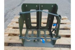 Twin Jerry Can Holder