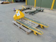 From RAF 1360kgs Hand Pallet Truck