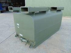 Gloster Saro 2,200Ltr Aluminium Fuel/Fluid Distribution Tank