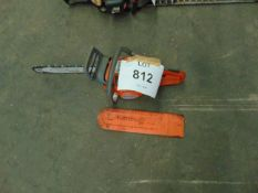 HUSQVARNA 346XP chain saw as shown