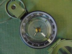 Francis Barker M88 Prismatic Compass Nato Marking