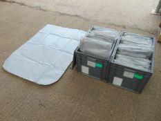 50 x Unissued Large Hazbags
