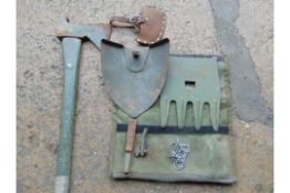 FORREST TOOL COY MAX MULTIPURPOSE TOOLKIT