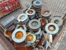20 x Metool SE150 30 Metre Self Retracting Earth Cable Drums
