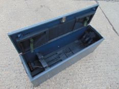 Secure Vehicle Storage Box 82 x 30 x 24 cms as shown