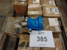 11x Commercial Hydraulics HD Hydraulic Pumps A1 Unissued in Original Packing