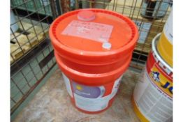 1 x Unissued 20L Drum of Aeroshell Aviation Lubricant Oil
