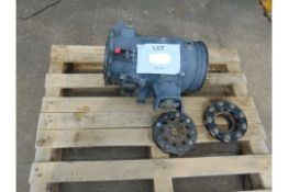 GAZELLE MAIN ROTOR GEARBOX ASSEMBLY