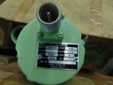 9x 24 Volt Fuid Transfer Pump A1 Serviceable Unissued