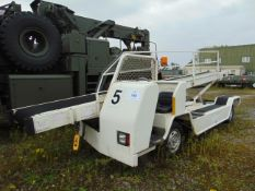 AGSE AIRCRAFT BAGGAGE CONVEYOR FROM RAF