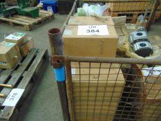 16x 24 Volt Fluid Transfer Pumps A1 serviceable Unissued in Original Packing
