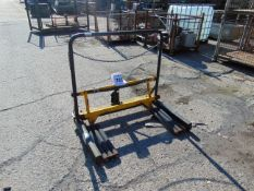 Churchill Wheel Force HGV Hydraulic Wheel Lift as Shown