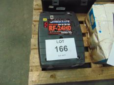 High Rate Red Flash 24 Volt RF - 24 HD Starter Pack
