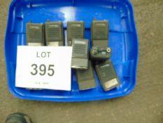 10x Motorola MT 1000 Hand held radios