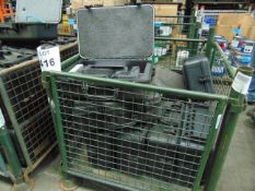 Q10x Peli Type cases as shown from National Grid