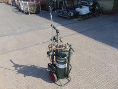Juniper Pressure Washer