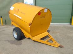 Trailer Engineering 2140L Fast Tow Bunded Fuel Bowser